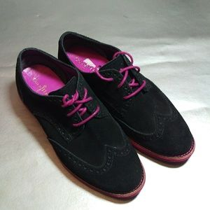 Cole Haan Oxford Sneakers